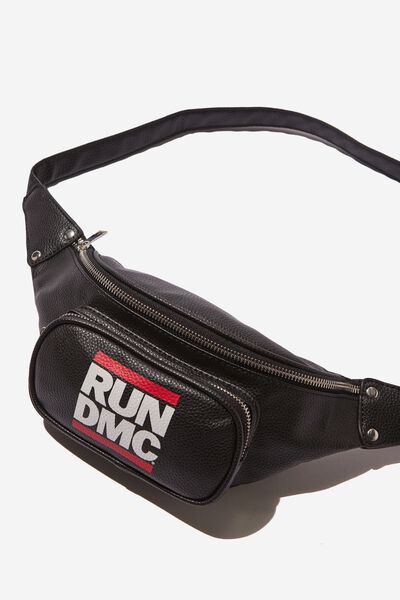 Casey Large Belt Bag, LCN RUN DMC