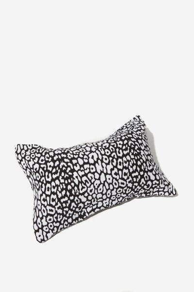 Waikiki Inflatable Pillow, LEOPARD