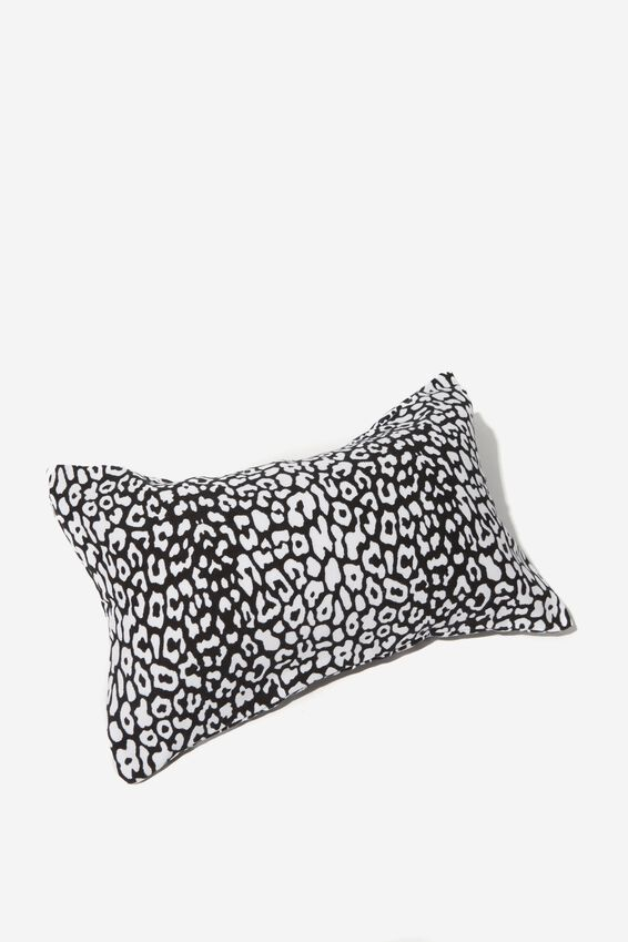 Waikiki Inflatable Pillow, LEOPARD