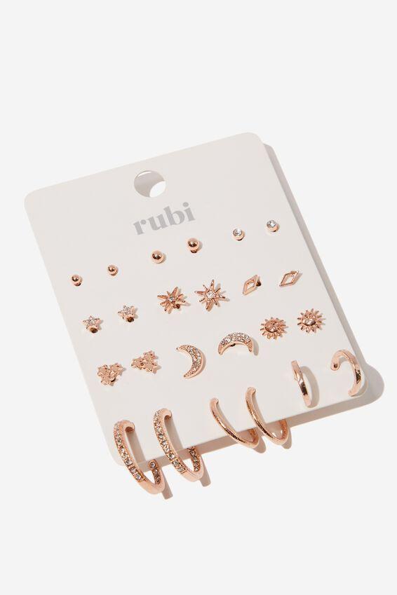 Freya Classic Multi Pack, GOLD