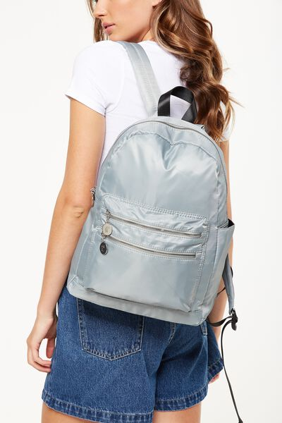 Explorer Backpack, PALE KHAKI
