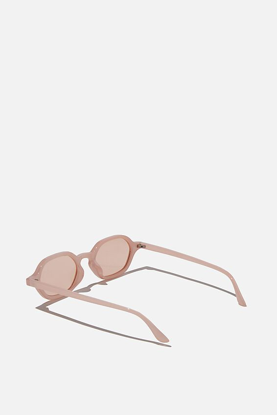 Holly Hexi Sunglasses, MELLOW