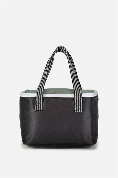 Chill Out Cool Bag, COLOUR BLOCK