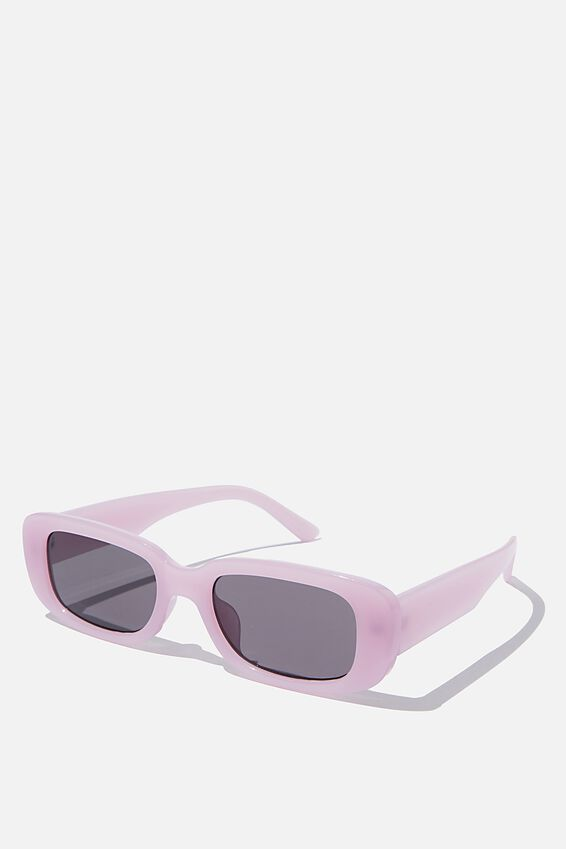 Abby Sunglasses, LILAC