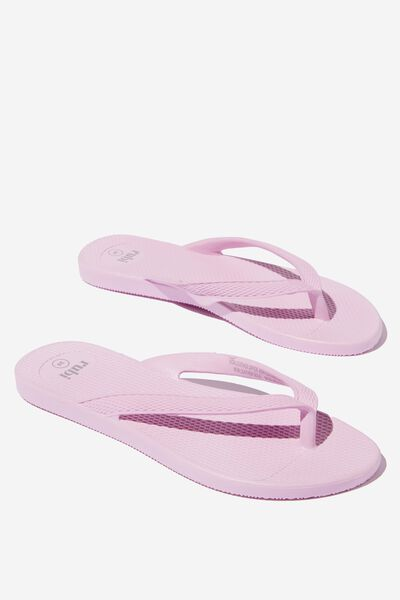 The Rubi Moulded Flip, LILAC