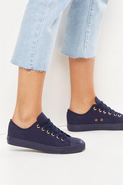 Jodi Low Rise Sneaker 1, ECLIPSE MICRO PERF