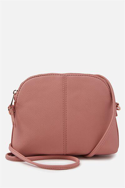 Billie Sling Bag, ROSE TAN