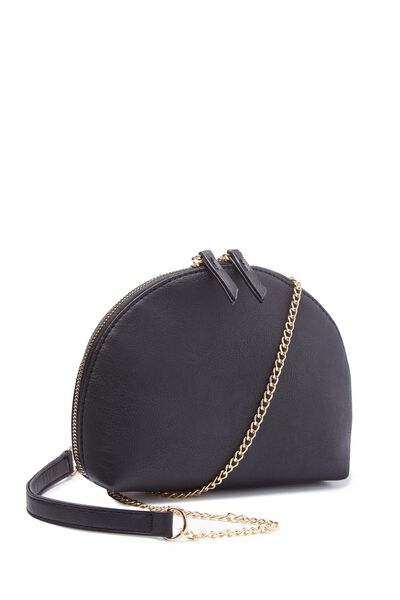 Moonrise Bag, BLACK