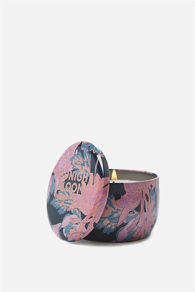 Travel Candle, FUSION FLORAL