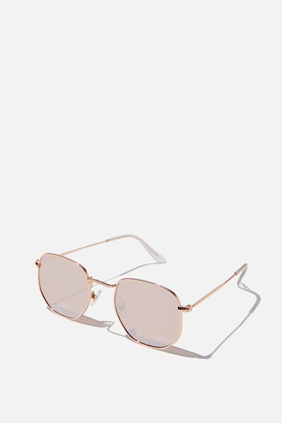 Erika Sunglass, ROSE GOLD