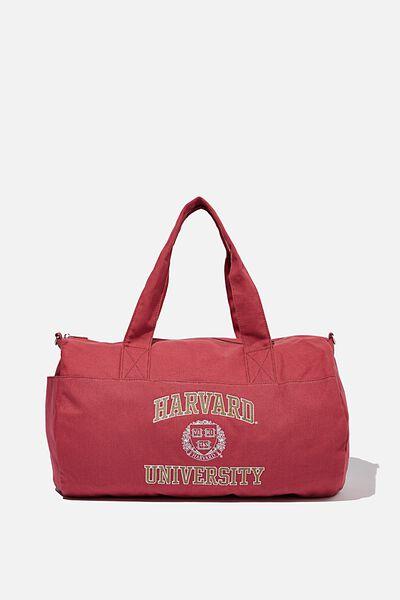 Take Me Away Duffle Bag, LCN HAR HARVARD CREST