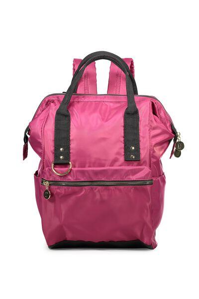 Blaze Backpack, MAGENTA