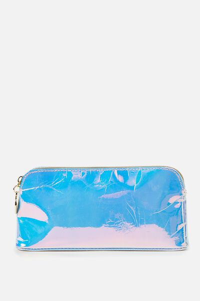 Beauty Tools Cos Case, BLUE BELL