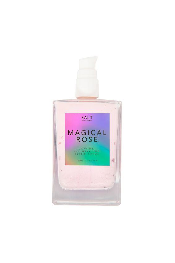 Salt By Hendrix Magical Rose Illuminating Elixir C, ROSE
