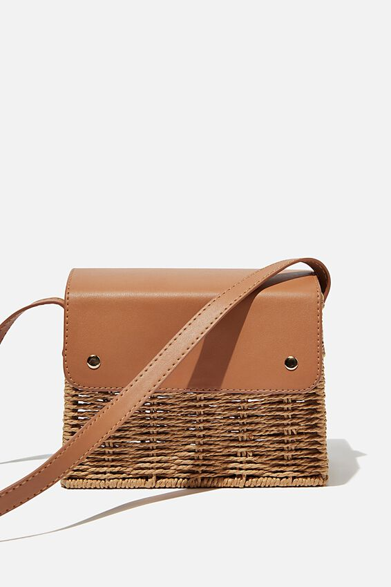 Picnic Bag, NATURAL