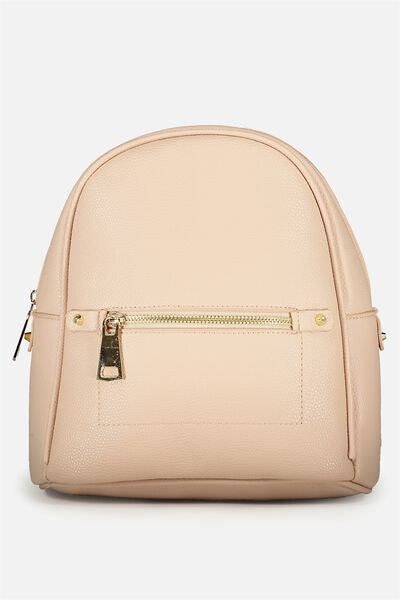 Lola Backpack, BLUSH