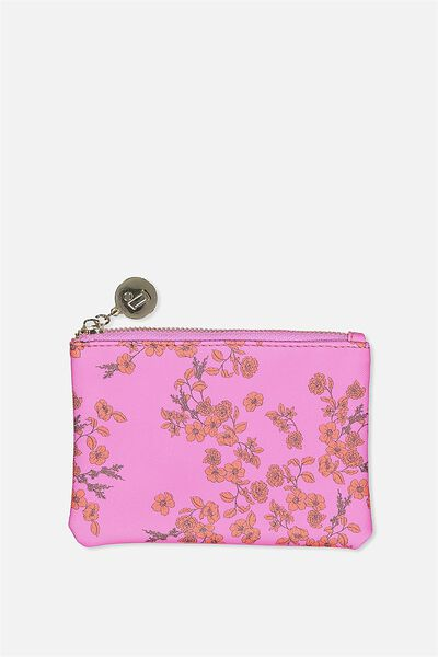 Meadow Coin Purse, LAURA JANE FLORAL
