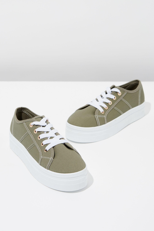 f45e81fcf2 MoreCotton Women's Onsamp; Slip On Sneakers F1Kc3TlJ