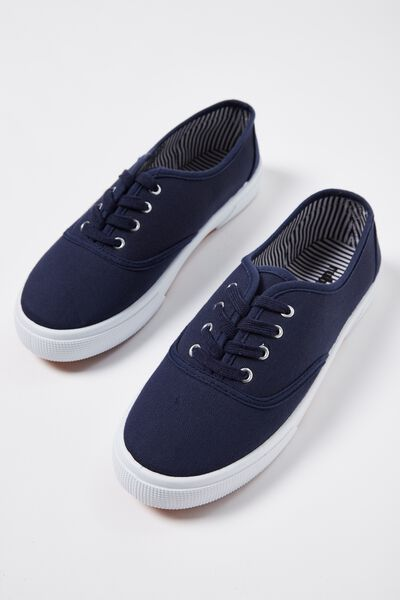 Ellis Plimsoll, ECLIPSE TWILL