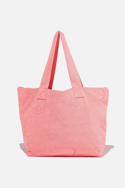 Hello Sunshine Tote, FAIRY FLOSS