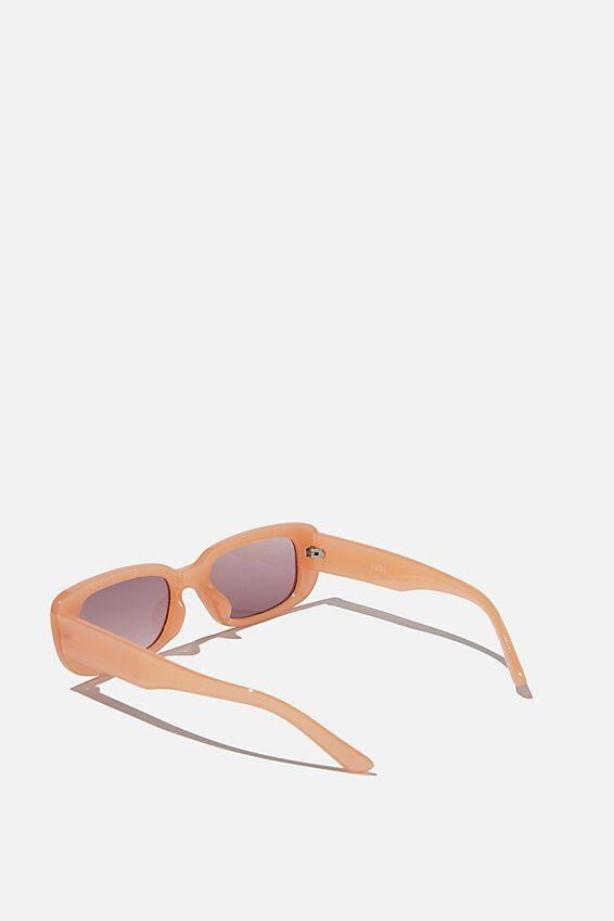 Abby Sunglasses, MELON