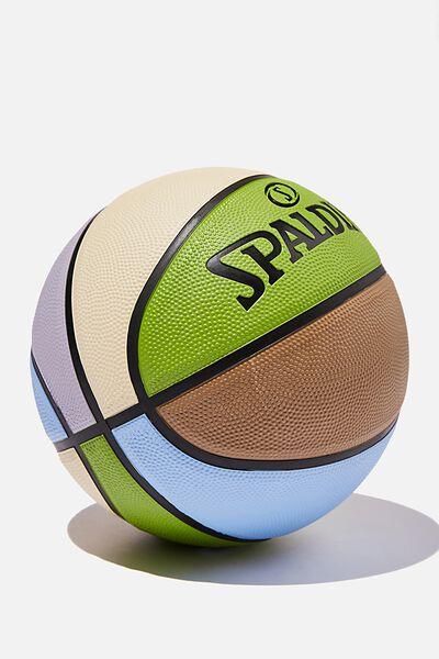 Spalding Basketball, COLOUR BLOCK