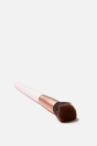 Blush Brush, ROSE GOLD