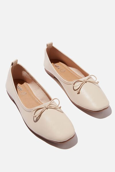 Women S Flat Shoes Loafers Mules Cotton On