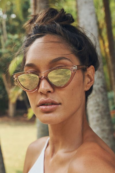 e35a98b991 Women s Sunglasses - Aviators   More