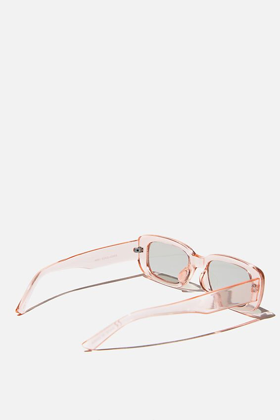 Abby Sunglasses, ROSE CRYSTAL