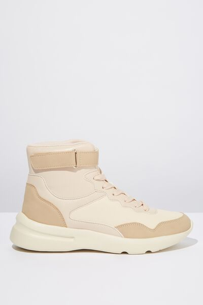 3719bee12e58 Zendaya High Top Sneaker