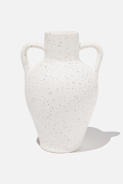 Venus Vase, WHITE