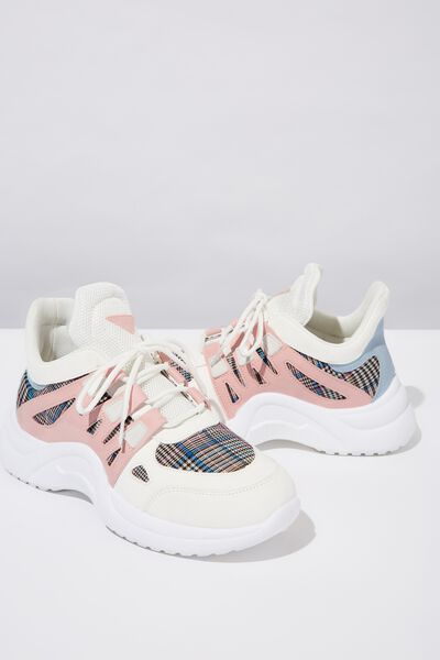 9af010f69442 Women's Sneakers, Chunky Trainers & Slip Ons | Cotton On