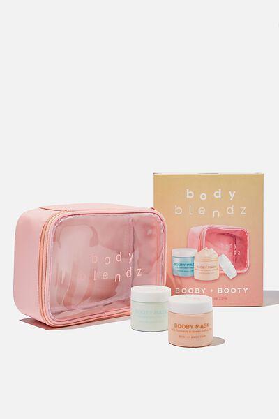 Body Blendz Gift Set 3, ASSORTED