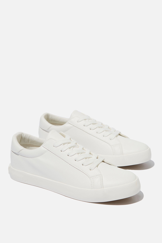 Sneakers - Slip Ons \u0026 More | Cotton