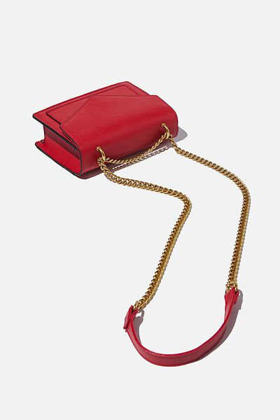 Lucky Envelope Bag, LUCKY RED
