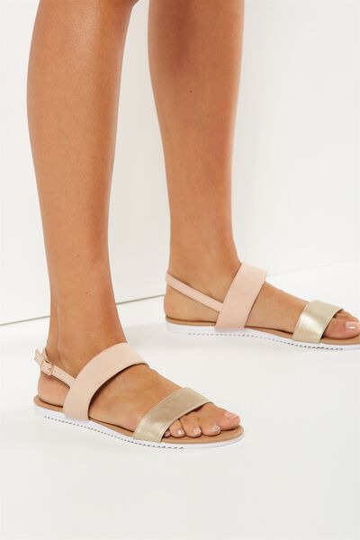 Everyday Marley Sandal, BLUSH