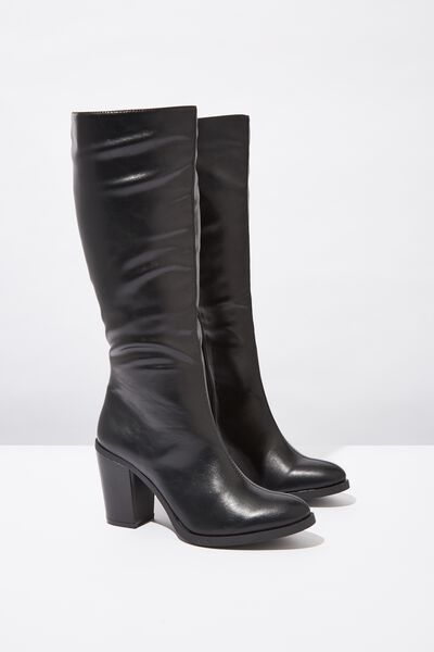 6f58a222d2c Natalie Knee High Boot