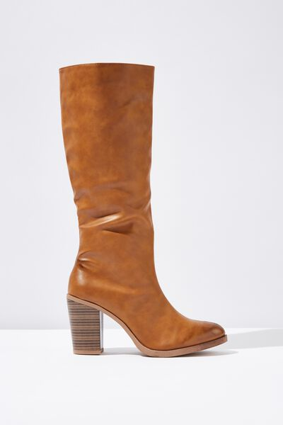 3ffcdfe91a3 Women's Boots, Ankle, Western & Lace-up | Cotton On