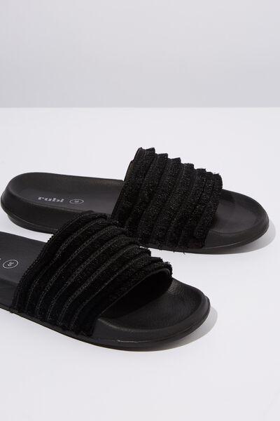 0b9d7228132 Women's Flat Shoes, Slides & Sandals | Cotton On