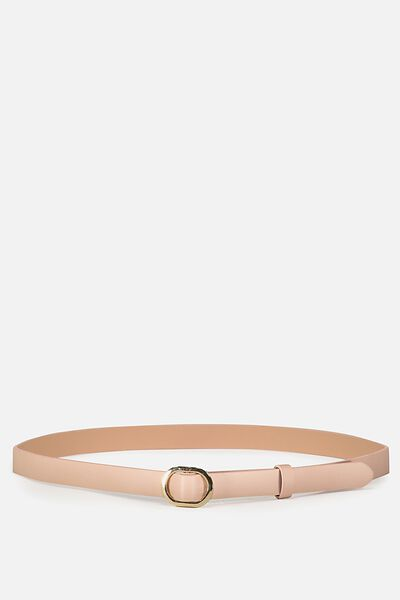 Mila Belt, BLUSH