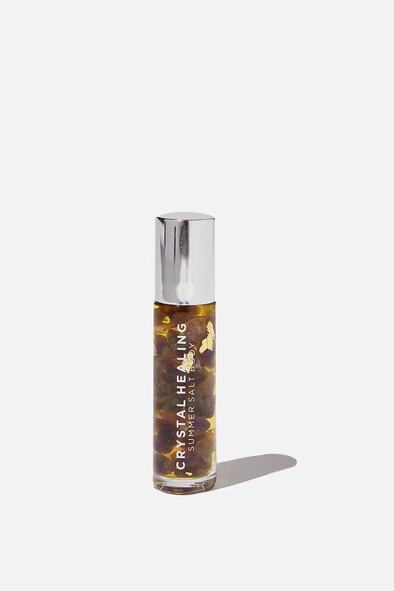 Summer Salt Body Oil Roller, SLEEP
