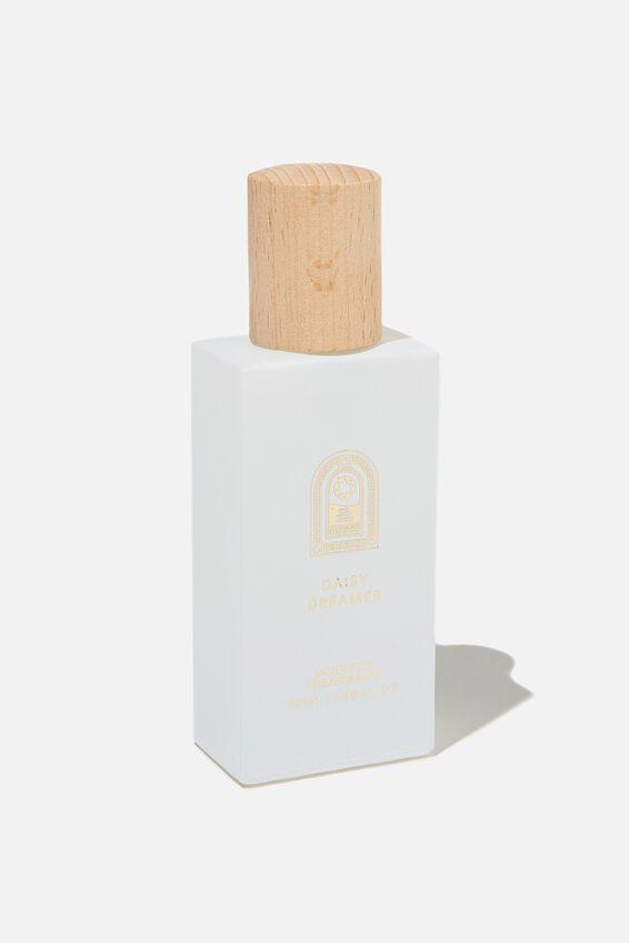 50Ml Fragrance, WHITE