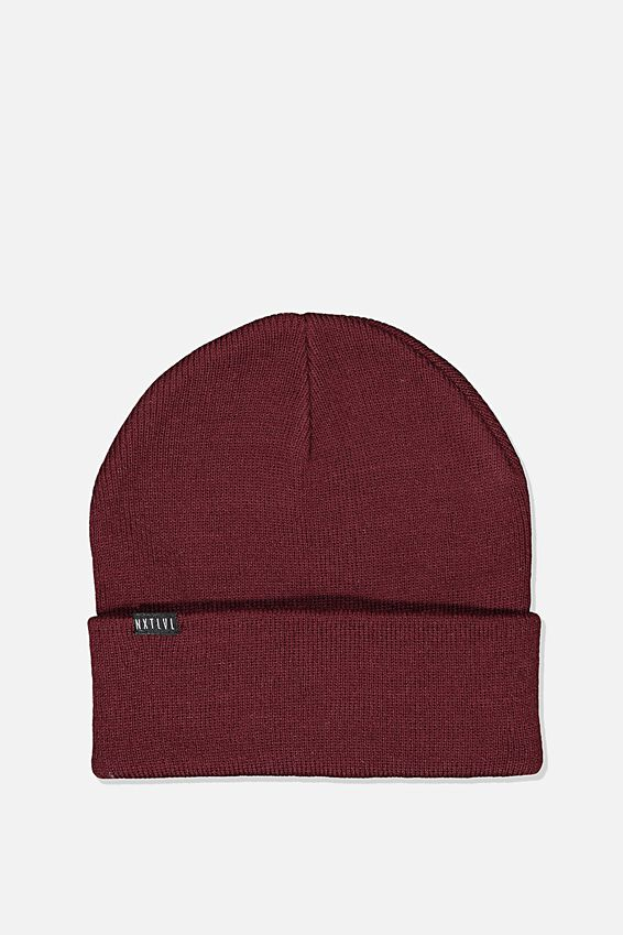 Everyday Beanie, PORT