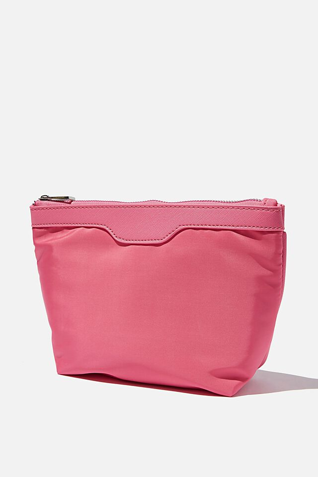 Nadia Everyday Pouch, VIVID PINK