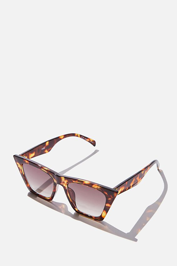 Jesse Angular Cateye, TORT