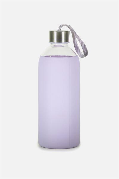 1L Hydrator Waterbottle, LILAC