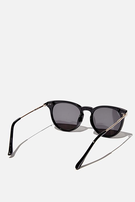 Remi Sunglass, BLACK