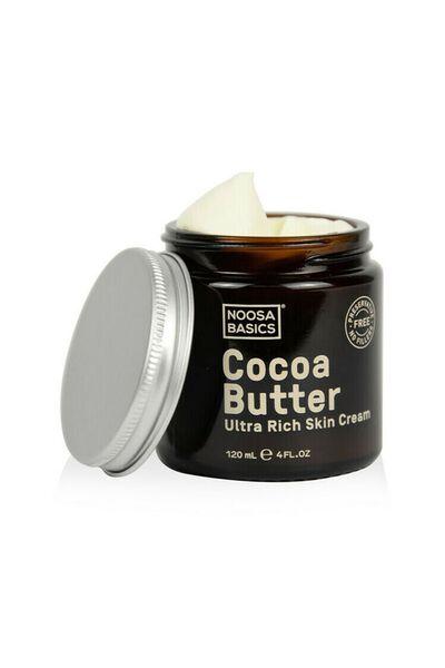 Noosa Basics Ultra Rich Skin Cream, COCOA BUTTER