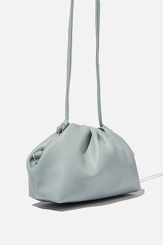 Cara Mini Cross Body Bag, LUSH GREEN